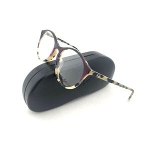 New Ray-Ban Frames Round Acetate Unisex RB5371F
